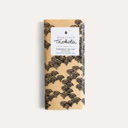 Papouasie Nouvelle-Guinée 53%  Chocolat au lait